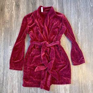 Women's Gilliam & O'Malley Robe